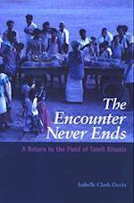 The Encounter Never Ends af Isabelle Clark-Deces