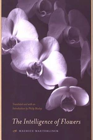 The Intelligence of Flowers af Maurice Maeterlinck
