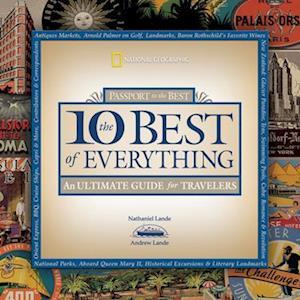 10 Best Of Everything af Nathaniel Lande