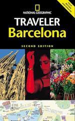 Barcelona (National Geographic Traveler)