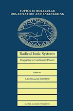 Radical Ionic Systems af Anders Lund