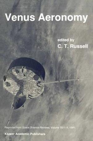 Venus Aeronomy af C. T. Russell