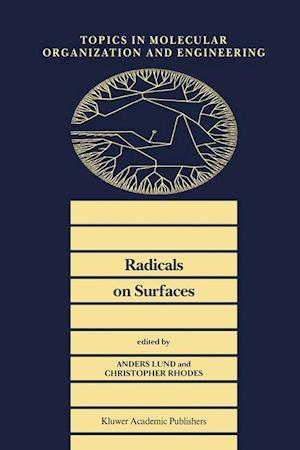 Radicals on Surfaces af Anders Lund