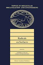 Radicals on Surfaces af Anders Lund