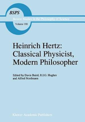 Heinrich Hertz af Davis Baird