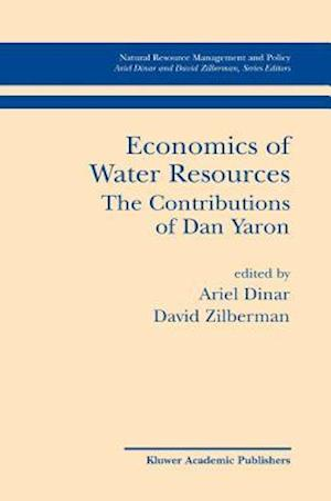 Economics of Water Resources af Ariel Dinar