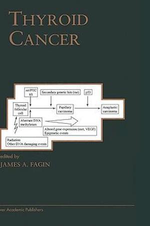 Thyroid Cancer af James A. Fagin