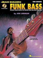 Funk Bass (Bass Builders Series)