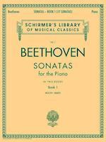 Beethoven Sonatas for the Piano af Hans von Bulow, Ludwig Van Beethoven