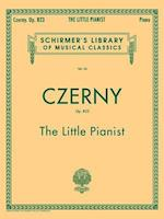 Czerny (Schirmer's Library of Musical Classics)