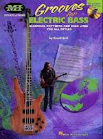 Grooves for Electric Bass