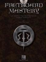 Fretboard Mastery af Hal Leonard Publishing Corporation, Troy Stetina