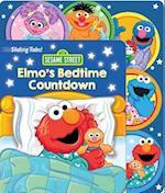 Elmo's Bedtime Countdown (Sesame Street)