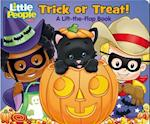 Trick or Treat! (Fisher-Price Little People)
