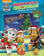 The Night Before Christmas (Paw Patrol)