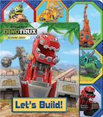 Dinotrux af Dreamworks