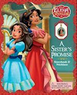 A Sister's Promise (Disney Elena of Avalor)