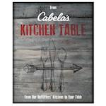 Cabela's Cook Book