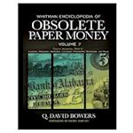 Whitman Encyclopedia of Obsolete Paper Money (nr. 7)