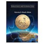 World Gold Bullion Coins South Africa (nr. 3)