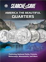 America the Beautiful Quarters (Search Save)
