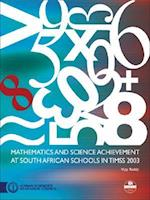Mathematics and Science Achievement at South African Schools in TIMSS 2003 af Vijay Reddy