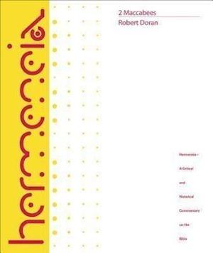 2 Maccabees af Robert Doran