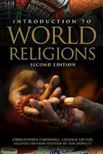 Introduction to World Religions af Christopher Partridge