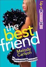 The Best Friend af Melody Carlson