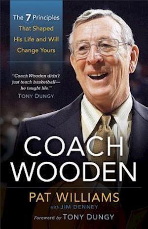 Coach Wooden af Pat Williams, James Denney