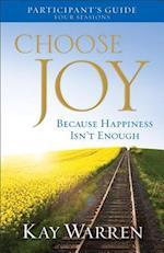 Choose Joy af Kay Warren