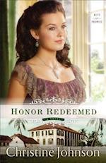 Honor Redeemed (Keys of Promise)
