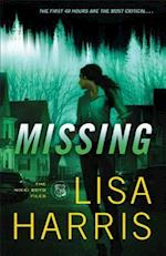 Missing (Nikki Boyd Files, nr. 2)