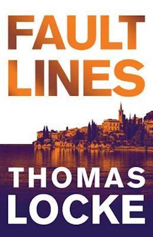 Bog, hardback Fault Lines af Thomas Locke