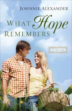 Bog, paperback What Hope Remembers af Johnnie Alexander