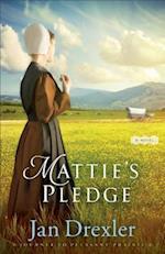 Mattie's Pledge (Journey to Pleasant Prairie)