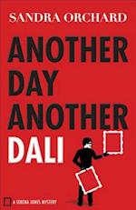 Another Day, Another Dali (Serena Jones Mysteries)
