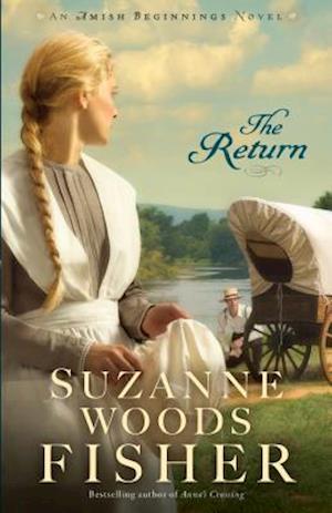 Bog, paperback The Return af Suzanne Woods Fisher