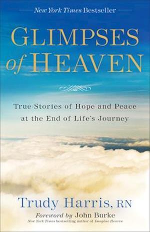 Bog, paperback Glimpses of Heaven af Trudy R. N. Harris