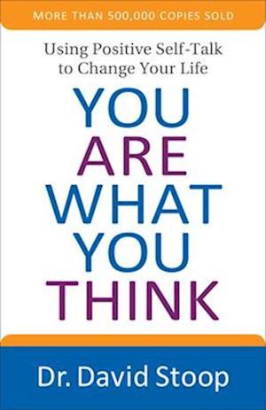 Bog, paperback You Are What You Think af Dr David Stoop