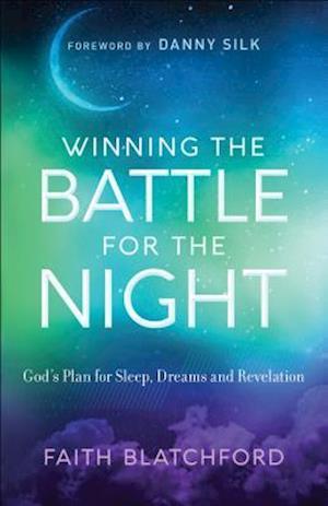 Bog, paperback Winning the Battle for the Night af Faith Blatchford