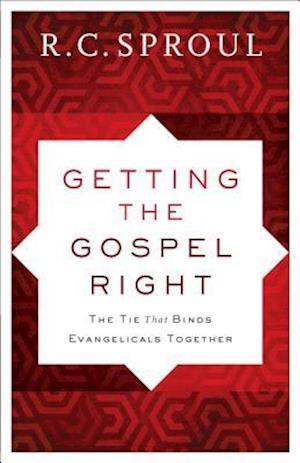 Bog, paperback Getting the Gospel Right af R. C. Sproul