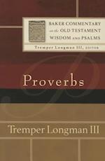 Proverbs af Tremper III Longman