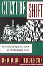 Culture Shift af David W. Henderson