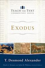Exodus (Teach the Text Commentary)