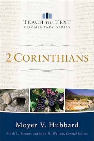 Bog, paperback 2 Corinthians af Moyer V. Hubbard