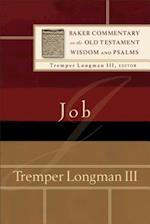 Job af Tremper III Longman