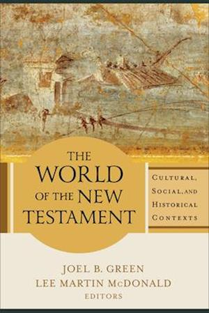 Bog, paperback The World of the New Testament
