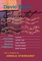 Quintet af Arnold Steinhardt, David Blum