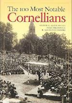 The 100 Most Notable Cornellians af R. Laurence Moore, Isaac Kramnick, Glenn C. Altschuler